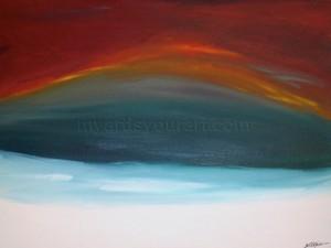 Dreamy II by Jessica Ifshin myartisyourart.com